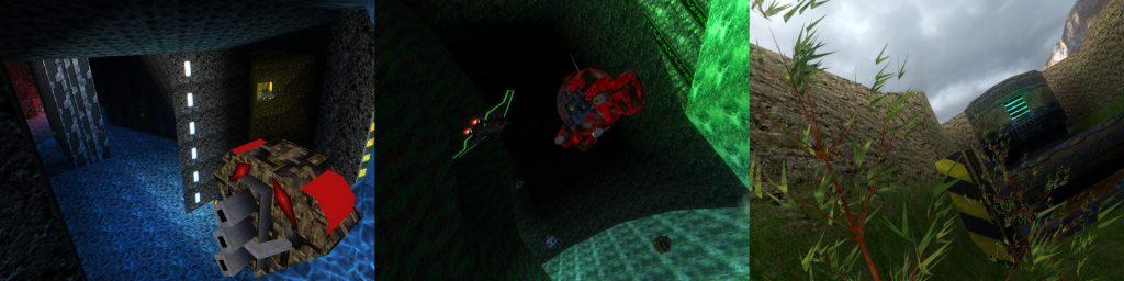 Pumo Mines screenshots