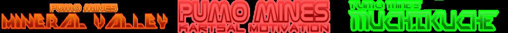 Pumo Mines Episodes